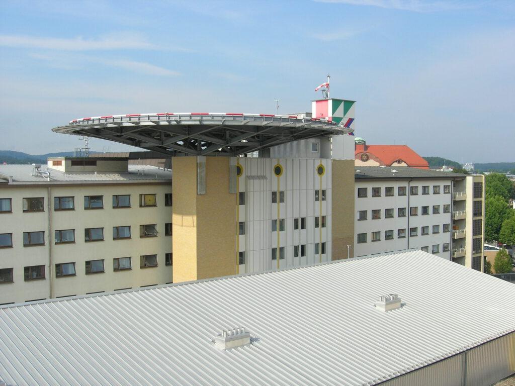 Kaiserslautern Klinikum